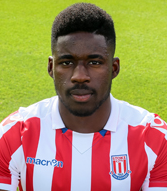 Ibadan-Born Striker Ayoola Off The Mark For Stoke City U18