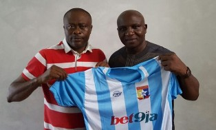 Remo Stars Appoint Nduka Ngbade As Technical Adviser