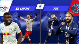 Teams Bring Heat During UEFA Champions League Semis