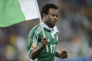 Yobo, Onazi Speak On Stopping Lionel Messi