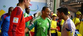 Odemwingie Still Thinks He's Good Enough To Be In The Super Eagles, Off To Russia