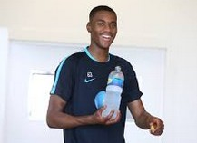Man City Whizkid Tosin Adarabioyo Turns Down Chance To Play For Nigeria