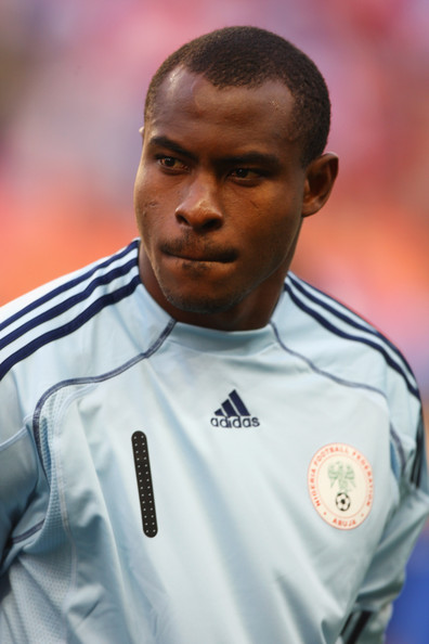 VINCENT ENYEAMA Negotiating With Maccabi Tel Aviv