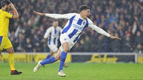 The New Premier League Record Leon Balogun Helped Brighton Set In 3-1 Win Against The Eagles