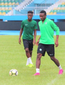 'Nwakali Is Everything Mikel Can Do In Super Eagles' - Fans Hail Dream Team No. 10 & Faleye