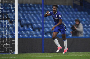 Chelsea Nigerian Teen Sensation Takes Tally To 20 Goals With Brace Vs Sunderland