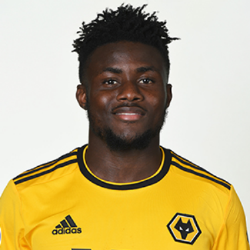 Nigerian-Born Wonderkid Enobakhare Handed New Shirt Number At Wolverhampton Wanderers