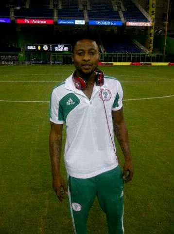 Raheem Lawal Wants To Play In South Africa