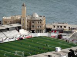 Everything You Need To Know About Stade Omar Hamadi, Venue of Decisive Libya Vs Nigeria Match