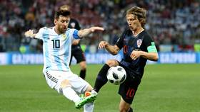 Messi & Co. Want Argentina Coach Sampaoli Dismissed Before Nigeria Game