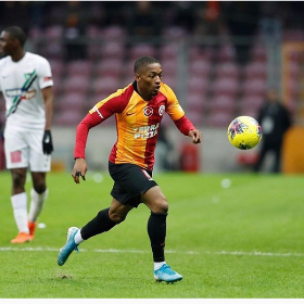 Hardworking Winger Sekidika Catches The Eye Of Galatasaray Coach