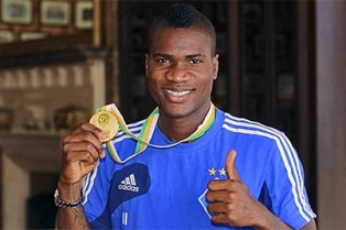 Brown Ideye To Sit Out Friendly With Al Hilal