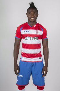 Isaac Success Stars In Granada Win Against Sevilla