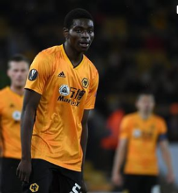 Europa League: 18-Year-Old Nigerian Midfielder Makes Senior Debut For Wolverhampton Wanderers