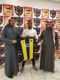 Agent Explains Why Ex-Chicago Fire DP Igboananike Moved To Saudi Arabia