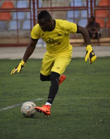 LMC Frees Ayodeji From The Captivity Of Sunshine Stars, Declared Free Agent