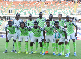 How Leicester, Everton, Bordeaux, Lille, Paderborn Reacted To Super Eagles First Post-AFCON Win