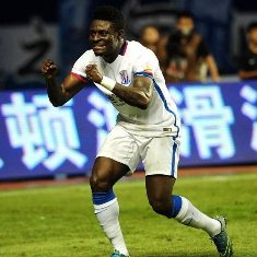 (Full List) Obafemi Martins Named Among Top 20 Highest Paid Players In China