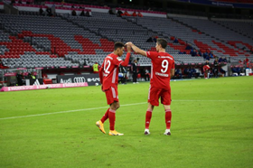 Ex-Chelsea Starlet Musiala Sets Another Record, Becomes Bayern's Youngest Scorer In Bundesliga