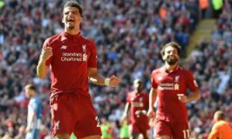 Liverpool Boss On Solanke's First Goal For Club: Nice & Well Deserved