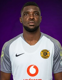 Kaizer Chiefs New Boy Akpeyi Debuts With No.40 Jersey Against One Of His Most Difficult Opponents