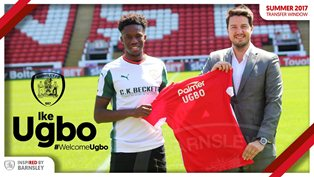 (Photo Confirmation) Official : Chelsea Loan Out Nigerian Goal Machine Ugbo To The Reds