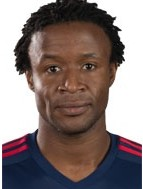Igboananike Scores In Vain As Chicago Fire Lose To Vancouver Whitecaps