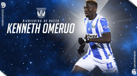 Official : Omeruo Joins Leganes On Permanent Deal, Ends 7-Year Stay At Chelsea