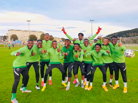 Five Takeaways From Super Eagles 1-0 Loss To African Champions Algeria