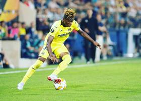 The Best Young Talents In La Liga : Villarreal's Chukwueze Joins Barca's Dembele, Real Madrid's Vinicius Jr. On 12-Man List
