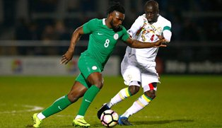 Exclusive: Success Withdraws From Togo, RSA Games; Watford Write NFF About Groin Injury
