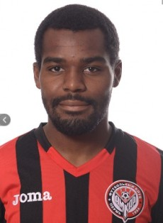 Afro-Russian Defender Brian Idowu Opens Premier League Account