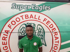 Peter Eneji Rubs Salt In The Wound Of AS Trencin As GBS Terminates Partnership With Ex-Slovak Champions