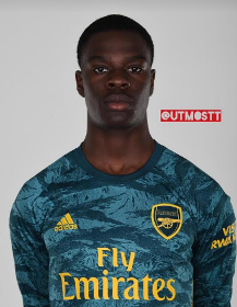 England, Nigeria Or Uganda? Arsenal Young Star Reveals National Team He Wants To Represent