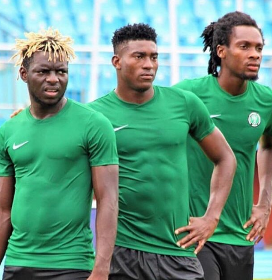 Nigeria U23 Player Ratings Vs Sudan : Effiong Top Performer; Awoniyi Lively; Nwakali Elegant; Faleye Super Sub; Okechukwu Shines