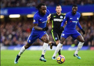 Conte To Beat Record Held By Mourinho If Chelsea Defeat Ndidi's Leicester