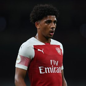 Arsenal Looking To Extend Contract Of Nigerian Winger Wanted By Bayern Munich