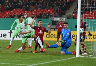 Felix Uduokhai, Jordan Chiedozie On The Mark For Wolfsburg, Margate