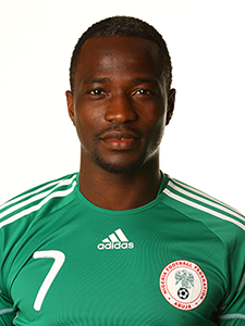 John Utaka Targets Europe With Sivasspor