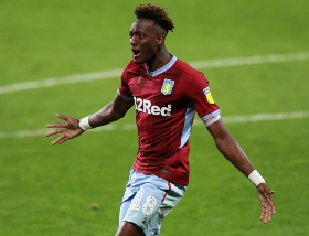 Chelsea-Owned Nigerian Striker Fires Aston Villa Into Richest Game In Football