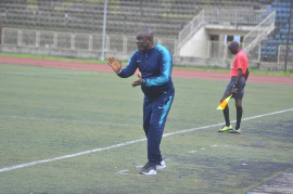 NPFL : No Team Would Be A Pushover, Says Warri Wolves Boss