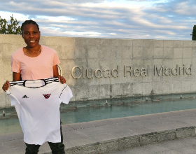 Official : Nigeria International Defender Completes Transfer To Real Madrid