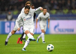Chelsea Star Midfielder Set New Champions League Record