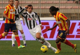 Nigeria's Record Appearance Holder In Serie A Insists Osimhen Made Right Choice Snubbing Man Utd, Spurs