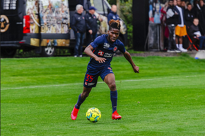 Confirmed : Danish champions FC Midtjylland sell Nigerian fullback to KuPS
