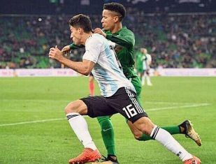 Zenit's Argentina Defender: We Lost To Nigeria Recently, Argentina One Of The Best Teams