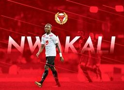 Nwakali Credits Man City For Aiding His Development As Kalmar Sign Midfielder On 4-Year Deal