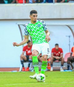 Brighton & Hove Sweat On Fitness Of Leon Balogun Ahead Of Trip To Fulham