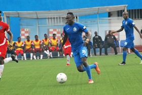 Chinese, Maltese, Serbian, Egyptian Suitors For Out-Of-Contract Enyimba Star