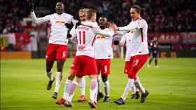 The club RasenBallsport Leipzig:: All Nigeria Soccer